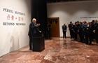 阿爾巴尼亞總理府舉辦中國主題展覽