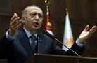 IS武裝分子被土耳其強硬遣返 埃爾多安:和土耳其無關