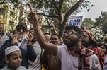 批评抗议活动 印陆军参谋长被指违反军方中立原则