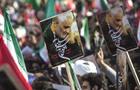 美參議院推動決議阻止對伊朗動武