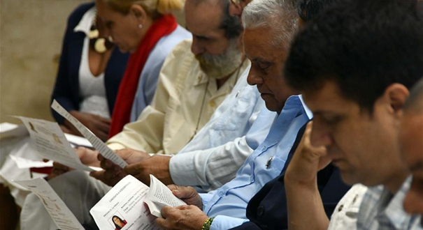 古巴61年來首次選出省長