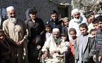 古特雷斯呼吁為阿富汗難民提供更多支持