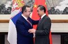 新華國際時評:特殊時期,這些政要訪華彰顯友誼