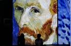梵高畫作在荷蘭博物館被盜