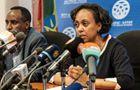 埃塞俄比亞説誤擊運送抗疫物資的肯尼亞飛機