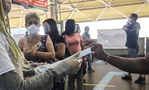 通訊:巴西華人捐贈食品助貧困者渡難關