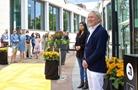 荷蘭梵高博物館重新開放