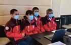 中國醫療專家組與秘魯華僑華人交流新冠防疫知識