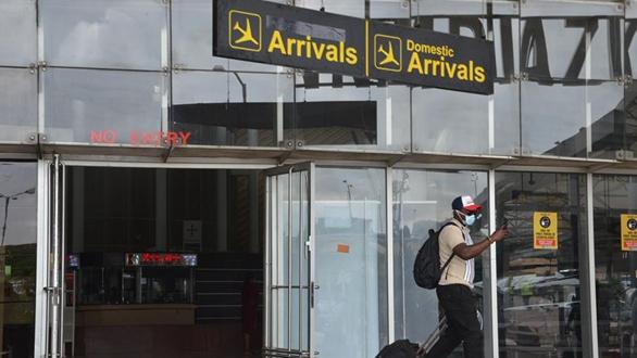 尼日利亞機場恢復國內航班運營