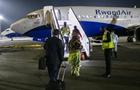 盧旺達重新開放客運航班