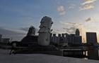 新加坡華商向中國捐贈抗洪物資