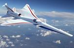 英企要造3倍音速商用飛機