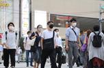 """新聞分析:日本新冠疫情大幅反彈 如何與病毒""""共存"""""""