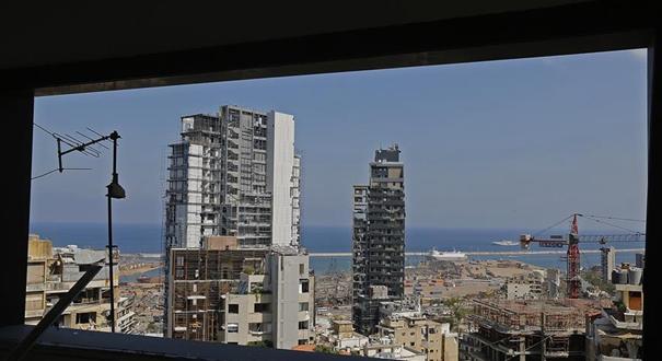 黎巴嫩貝魯特港口爆炸搜救繼續