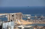 貝魯特爆炸衝擊黎巴嫩糧食儲備