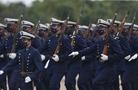 巴西慶祝飛行員日和空軍日