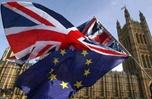 """新聞分析:英歐貿易談判需""""闖三關"""""""