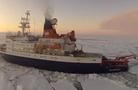 """""""北冰洋正在死去"""" 這次探險帶回北極垂危的毀滅性證據"""