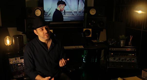 通訊:用原創音樂支持中國抗擊新冠疫情的以色列歌手