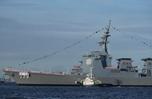 """替代陸基""""宙斯盾"""" 日本擬批準引進新艦"""