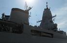 土耳其調查貨船遭德軍艦檢查事件
