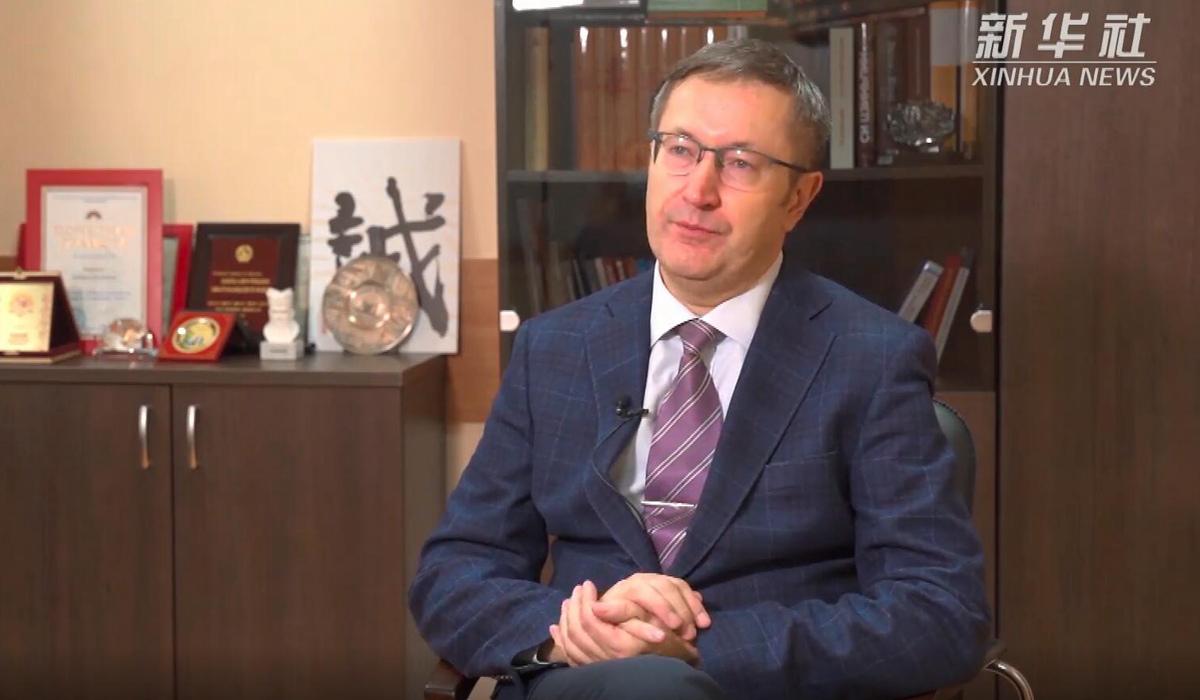 俄专家:互相尊重让上合组织紧密团结