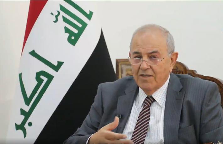 全球連線 | 中共證明了自己高效的治理能力——專訪伊拉克民族團結黨創始人