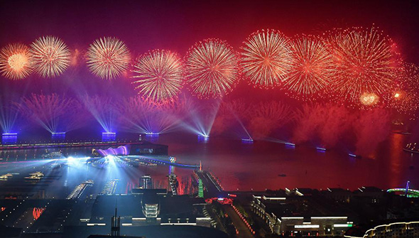 为世界注入稳定的上合力量——写在上海合作组织成立20周年之际