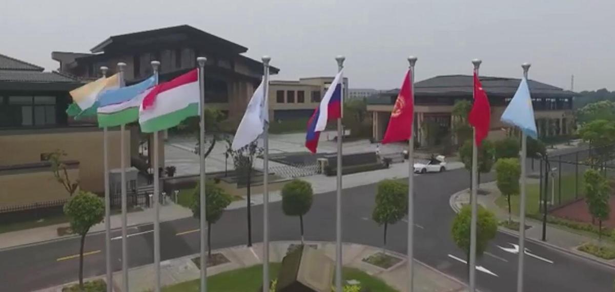 全球连线丨上海合作组织成立二十年来取得辉煌成绩