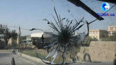 全球连线 阿富汗塔利班同政府军在多个省会城市激战