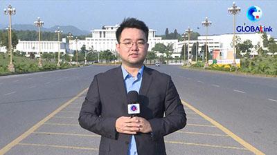全球连线   塔利班称将建立包容性政府 阿富汗民众期待稳定治安环境
