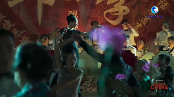 趋势中国(二):爵士歌手