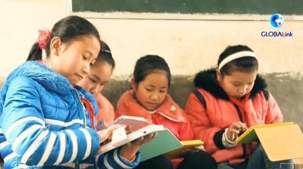 趋势中国(七):让乡村儿童看到更大的世界