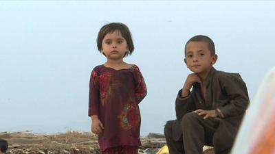 全球连线 在巴基斯坦长期生活的阿富汗难民盼望祖国尽快建立包容性政府