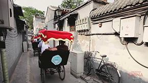 全球连线|趋势中国(十六):古建修复还原历史的记忆