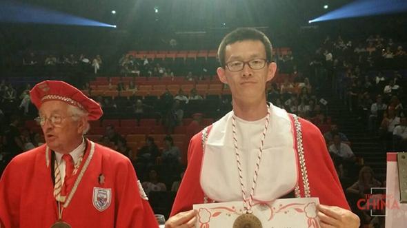 趋势中国(十三): 让法国人尝尝中国奶酪