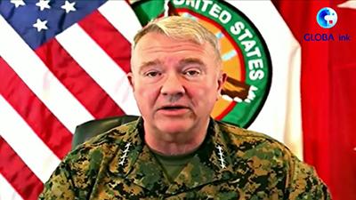 全球连线 记者观察:美国发动的阿富汗战争害人害己