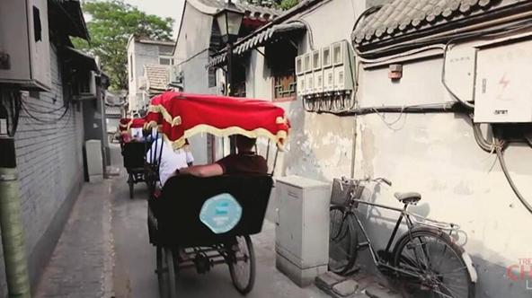 趋势中国(十六):古建修复还原历史的记忆