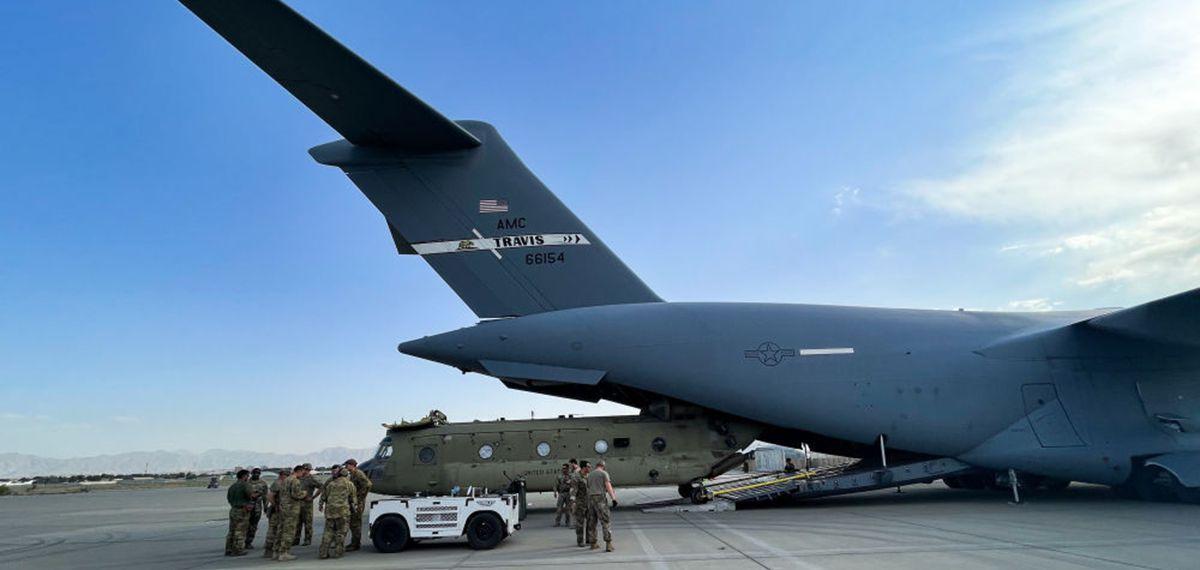 全球连线   20年战争终结 美军从阿富汗黯然撤离