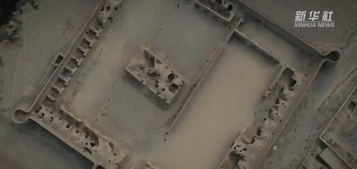 卫星见证美国模式在阿富汗的失败
