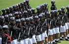 斐濟舉行獨立50周年慶典