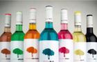 藍色葡萄酒?現在廠家把彩虹顏色都集齊了!