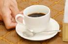 日本男子發明大蒜咖啡