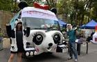 """日本团体""""麻辣联盟""""在东京举办四川美食节"""