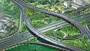 武漢打造全國靜態交通示范工程