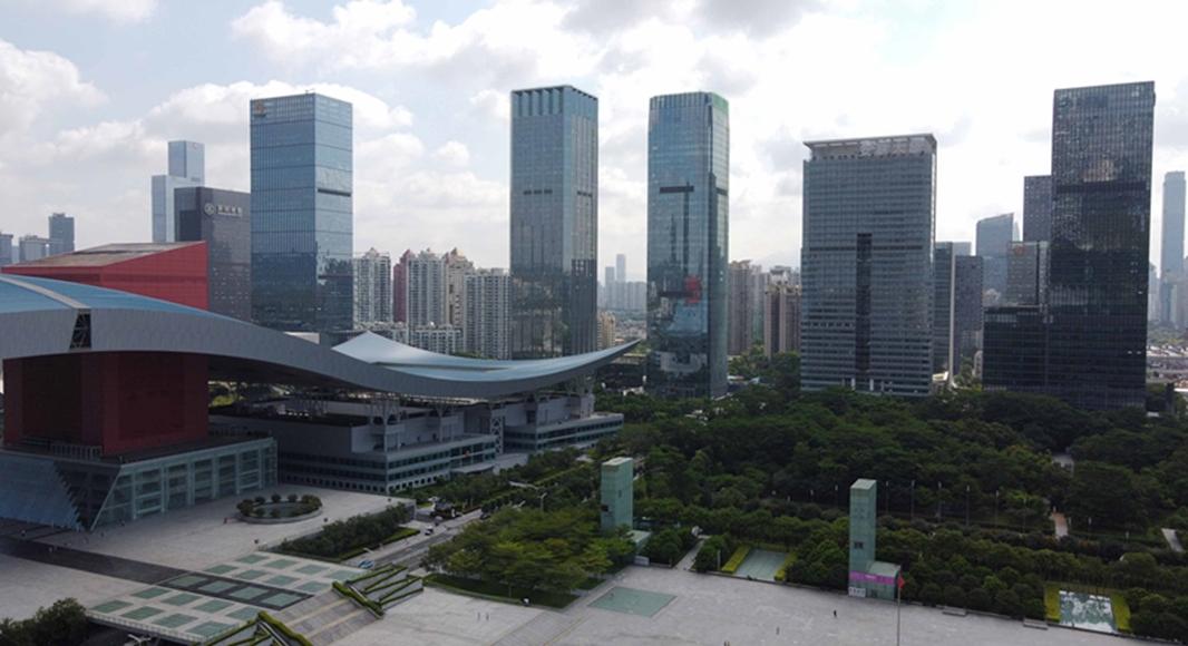 深圳經濟特區成立40周年 改革開放不停步!成為基因植根血脈和記憶中