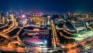 沈陽探索新型智慧城市建設模式