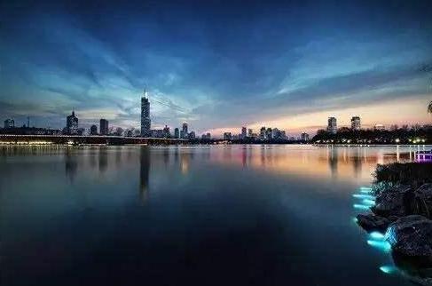 江蘇:向有風景的地方要新經濟
