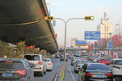 智慧交通為智慧城市插上騰飛翅膀