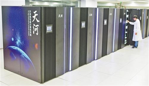 電子信息業進入技術創新密集期